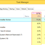 [FIX] Windows Modules Installer Worker High CPU Usage