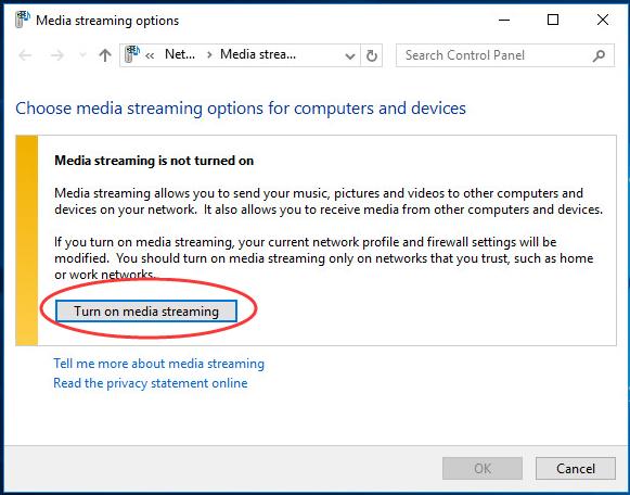 FIXED] Chromecast Not Working on Windows - WindowsFish
