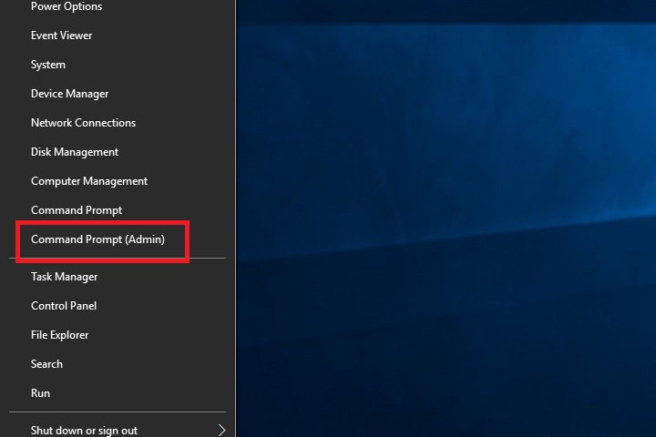 how to fix missing shell32.dll windows 10 using command prompt