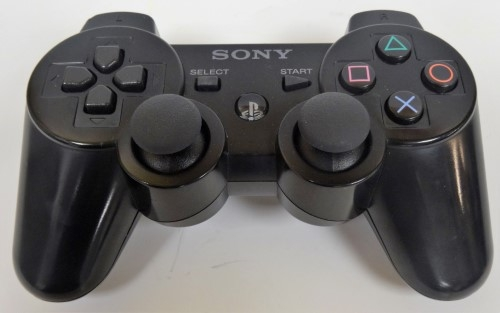 dualshock 3 pc driver windows 7