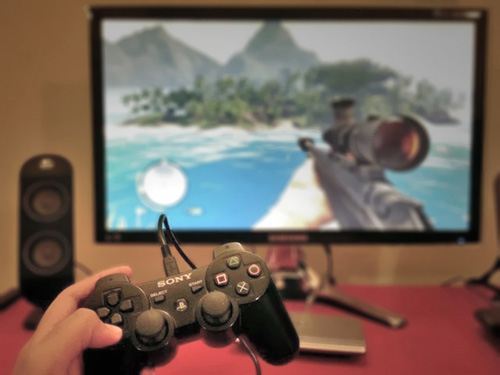 How to use PS3 Controller on PC [Steps with Pictures] - WindowsFish