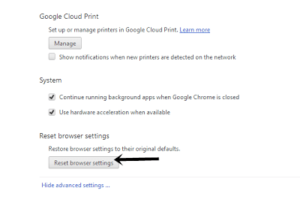 Reset Google Chrome Settings without Reinstalling [2 Methods]