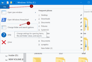 How to Delete Hiberfil.sys File in Windows 10, 8, 7