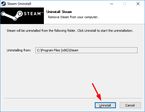 Fix: Could Not Connect to Steam Network [4 Methods