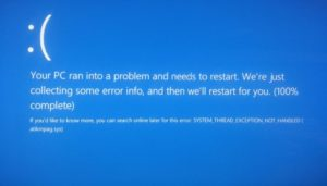 How to Fix Atikmdag.sys BSOD Error on Windows 10, 8 and 7