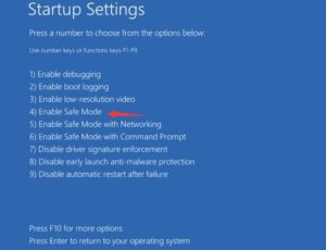 How to Fix Driver Power State Failure in Windows 10/8/7