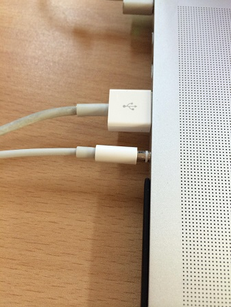 headphone jack not fit properly