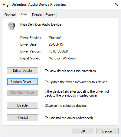update-drivers
