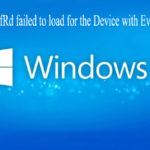 Driver-WudfRd-failed-to-load-for-the-Device-with-Event-ID-219