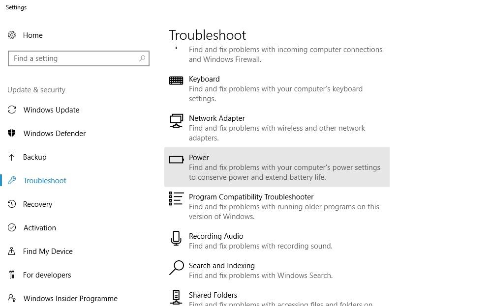Windows 10 takes forever to shutdown
