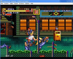 5 Best Sega Genesis Emulators for Windows 10