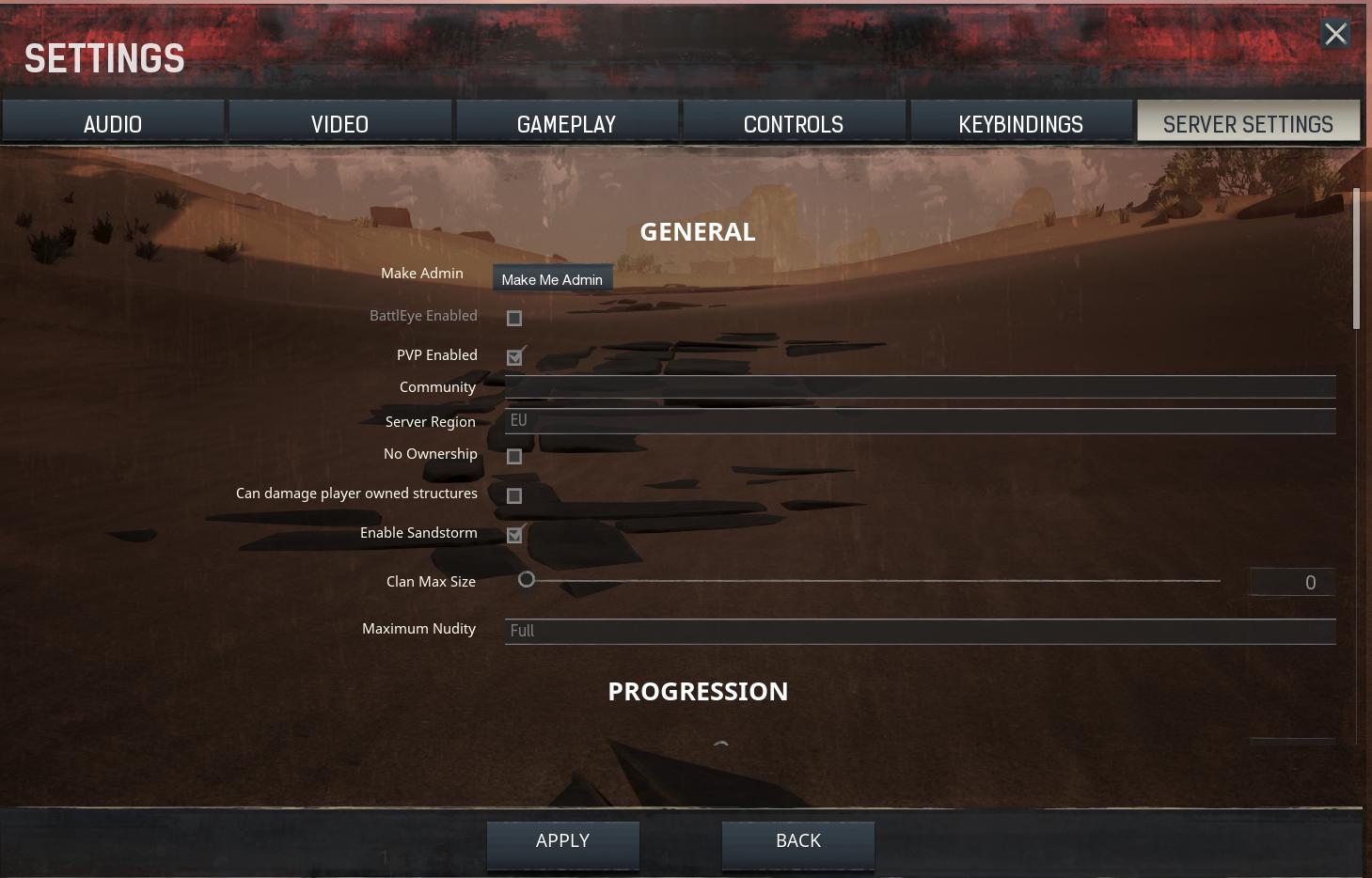 Full List] Conan Exiles Admin Commands - WindowsFish