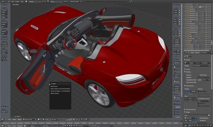 5 Free 3D Design Software for Windows and Mac [100% Free]