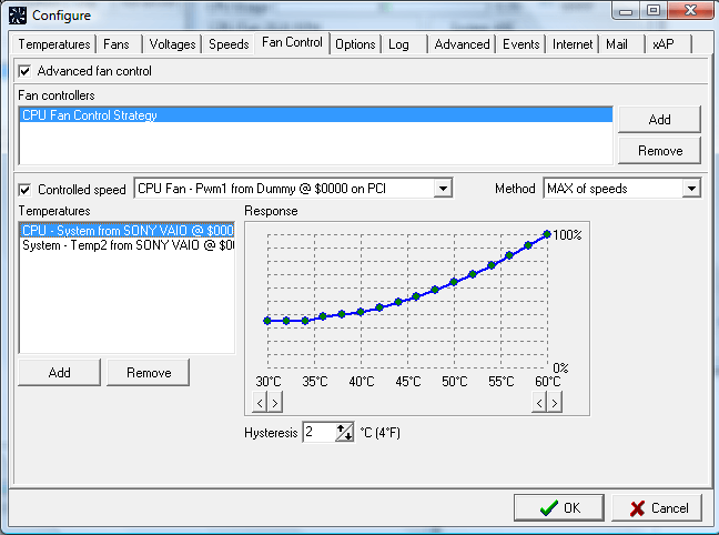 6 Best CPU Temperature Monitors for Windows [Free] - WindowsFish