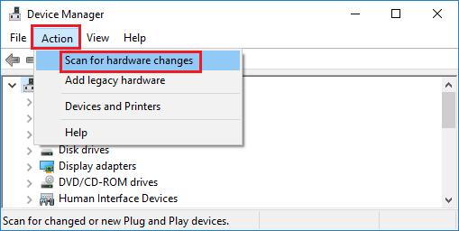 shutdown settings usb ports not working in windows 10
