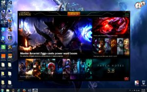 [FIXED] League of Legends won't Open in Windows 10, 8, 7
