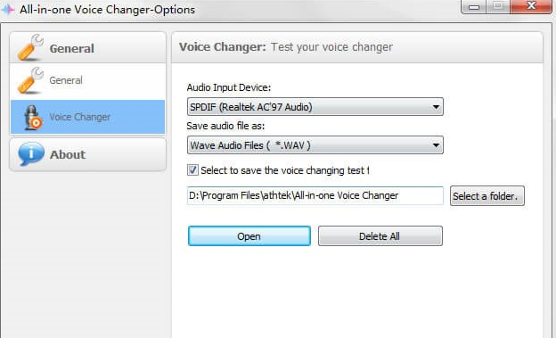 6 Best Voice Changer Software for Windows [Free] - WindowsFish