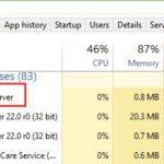 Fix ActionUri OOP Server Always Keeps Running [2 Methods]