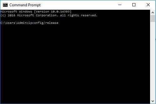 ip renew err_spdy_protocol_error
