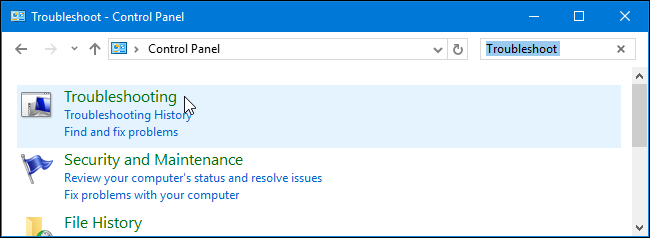 windows 10 not opening settings
