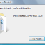 Fix: Destination Folder Access Denied [4 Methods]