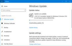 How to Fix 0x8024a105 Windows Update Error [5 Methods]