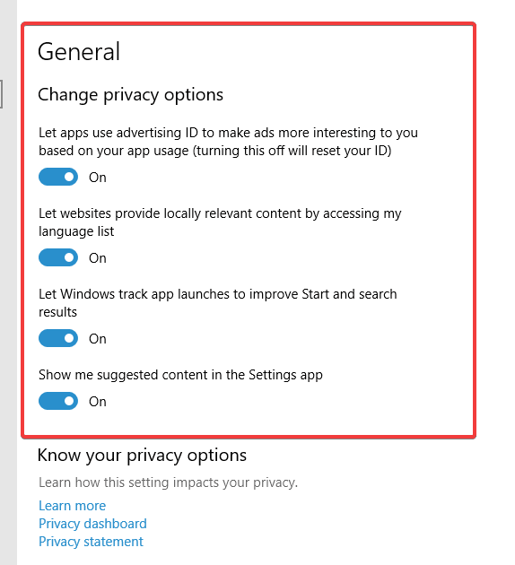 Windows Store Cache may be damaged
