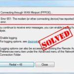 4 Methods to Fix Error 651 in Windows 10, 8, 7