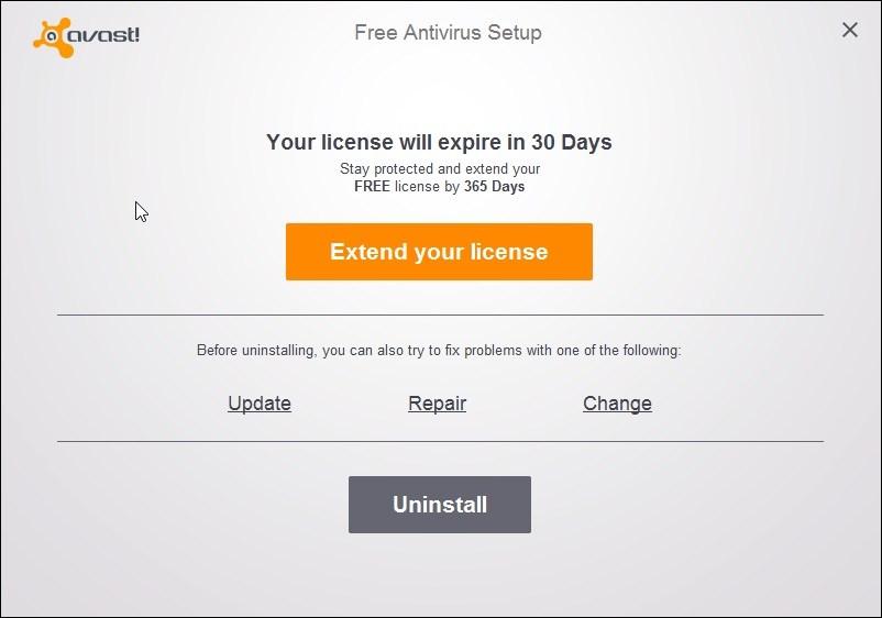 How to Uninstall Avast SafeZone Browser [3 Ways] - WindowsFish
