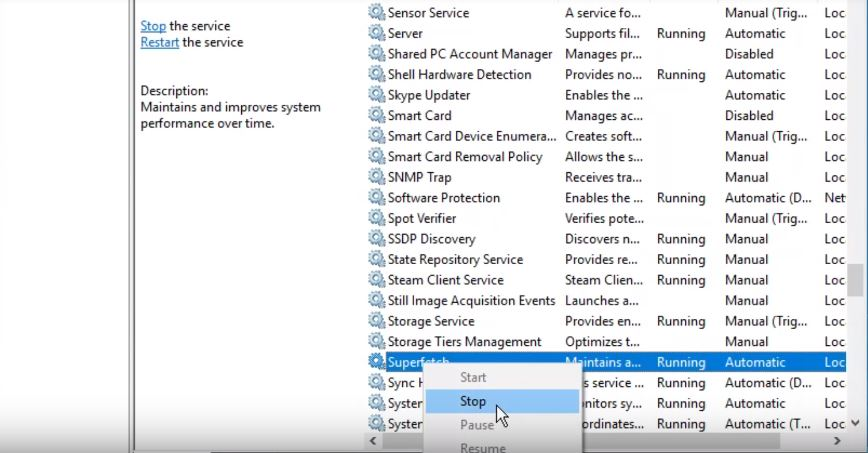 DISM Host Servicing Process [Fix DismHost exe High Disk Usage]