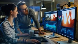 6 Must Have Products for Professional Video Editors