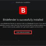 How to Fix BitDefender Threat Scanner Error [5 Methods]