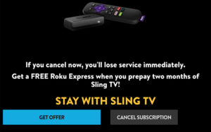How to Cancel Sling TV [Full Steps with Pictures]