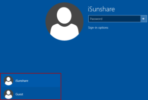 How to Switch User in Windows 10 [Enable Fast User Switch]