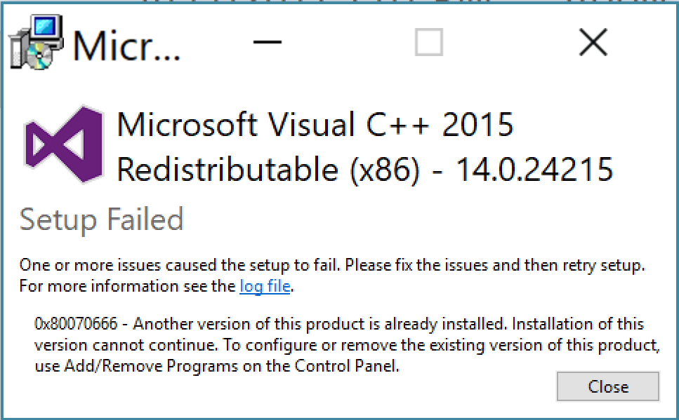 3 Ways to Fix VCRUNTIME140 dll Missing Error - WindowsFish