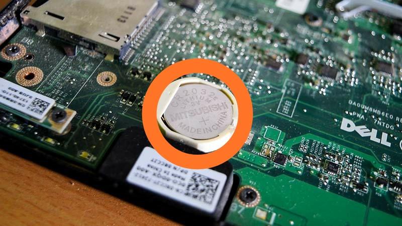 6 Ways to Bypass/Change/Reset BIOS Password - WindowsFish