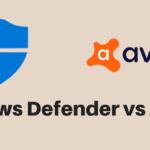 Windows Defender vs Avast: Antivirus Comparison