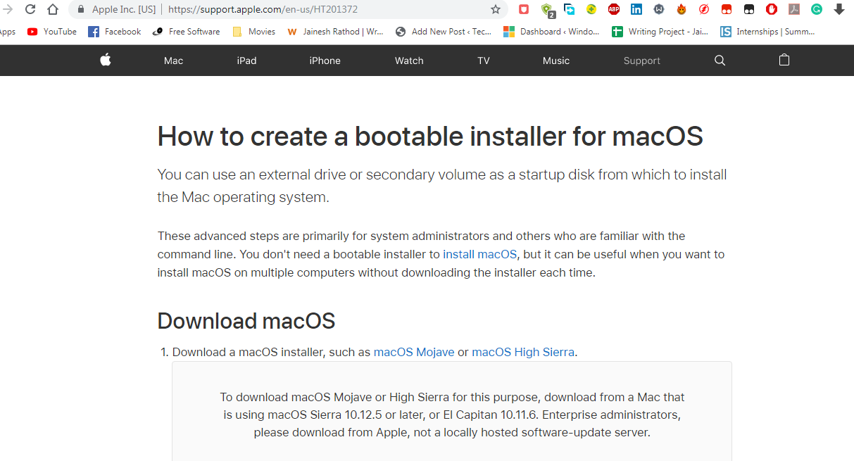 Xcode for Windows 10: Easily Download XCode on PC - WindowsFish