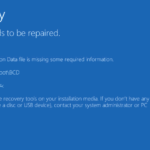 How To Fix Error code 0xc000014c For Windows 10/8/7 (Easy Guide) (DONE) [Plag Passed]