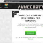How to Fix Unable to update the Minecraft Native Launcher