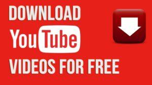 download yt videos