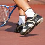 6 Golden Rules of Wearing Tennis Socks