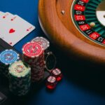 Is Online Gambling More Addictive And Dangerous Than Casino Gambling