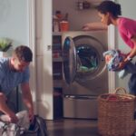 How To Save Time And Money On A Laundry Day