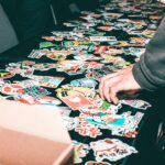 7 Benefits Of Using Custom Stickers As A Marketing Tool - 2021 Guide