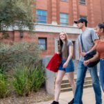 Starting Life In University