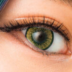 How Can You Tell If Someone Is Wearing Colored Contacts