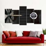 ExquiIsite Game Room Wall Art - 2021 Guide