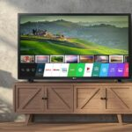 Smart TV Market, Growth, Trends, and Forecast